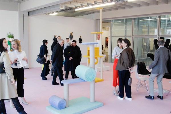 Almine Rech Gallery - Le Salon