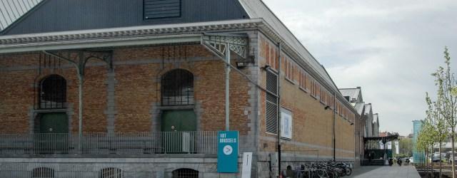 Vandaag opende Art Brussels. Rondom deze editie zijn er nogal wat veranderingen gaande. Niet alleen is Art Brussels vanuit de Expo verhuisd naar Tour & Taxis, wat nogal wat implicaties […]