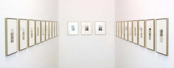 Daan van Golden - Castelldefels - 23 maal 14x9cm Silver bromide prints, 1966-1999
