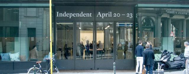 Twee dagen geleden, de dag voordat ArtBrussels opende, opende Independent. In tegenstelling tot normale satellietbeurzen is de prestige waarmee Independent is opgezet niet minder dan de hoofdbeurs. Ondanks dat Art […]