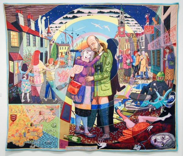 Paragon - Grayson Perry