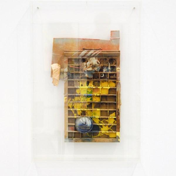 Ruberl Galerie - Dieter Roth