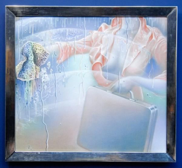 Thomas Schulte Galerie - Bernhard Martin