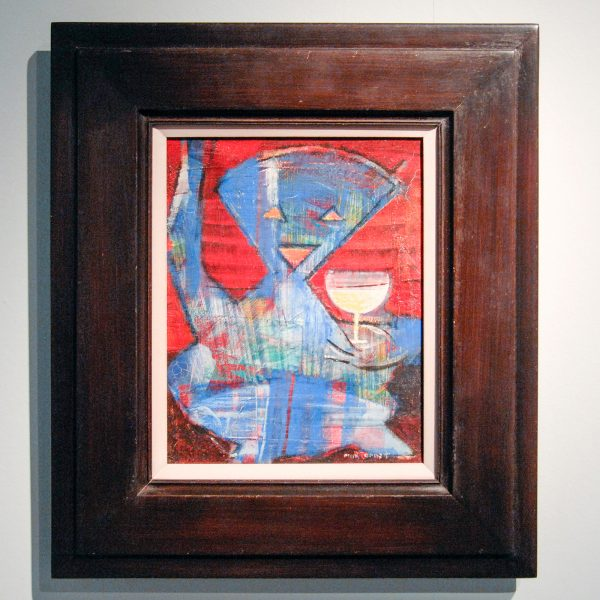Von Vertes Galerie - Max Ernst