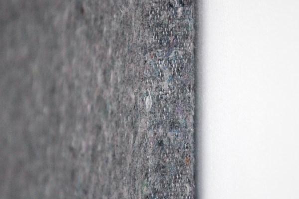WJM Kok - Grey Monochrome - 210x140cm (detail)