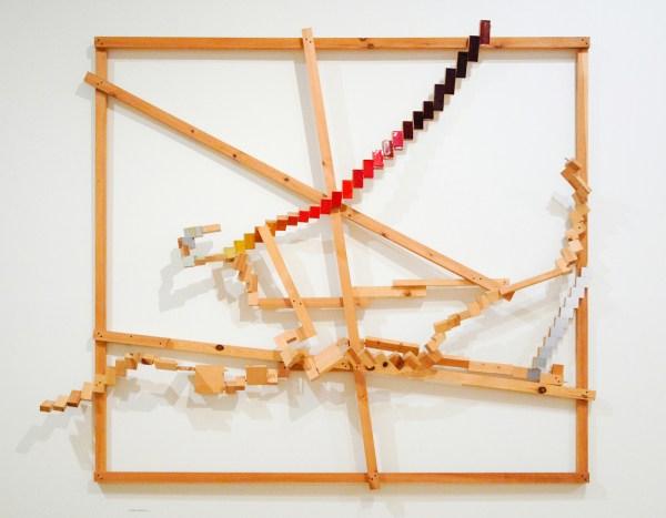 Georg Herold - 1996 (Stedelijk)