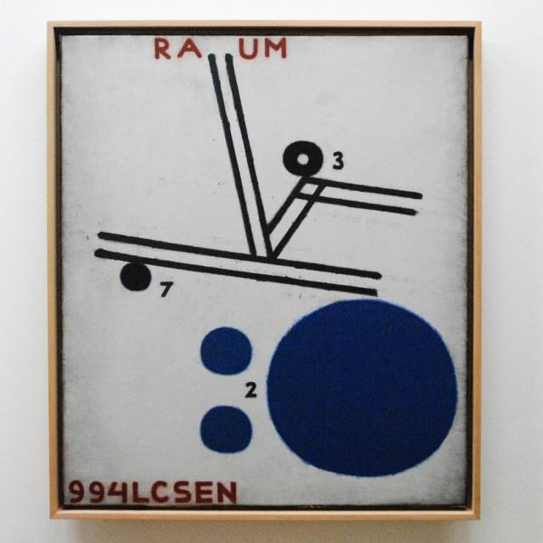 Reiner Lucassen - 1994-1995 (Stedelijk)