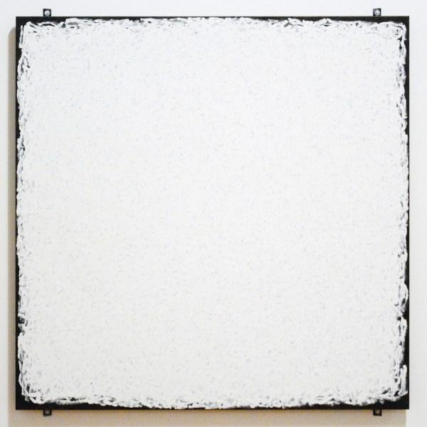 Robert Ryman - 1980 (Stedelijk)