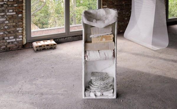 Schoots + Van Duyse Galerie - Alexandra Phillips - The Boulevard