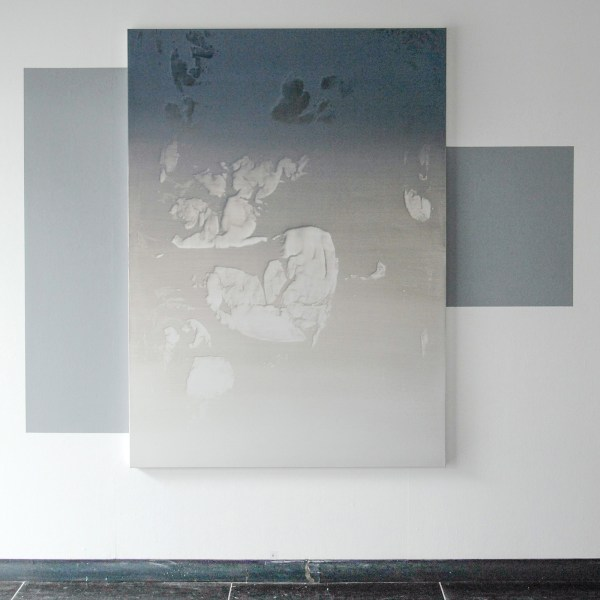 Martijn Schuppers - #1604 - 180x130cm Acrylverf, alkydverf en olieverf op polyester canvas