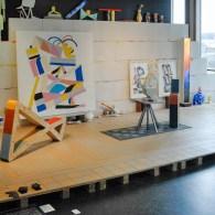 De inzet van de Willem de Kooning is interessant. In tegenstelling tot andere academies studeren studenten hier af als creative pioniers in de richting Autonome praktijk, Sociale praktijk en Commerciele […]