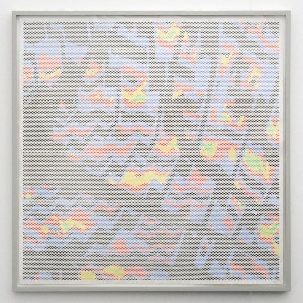 Andriesse Eyck Galerie - Peter Struycken