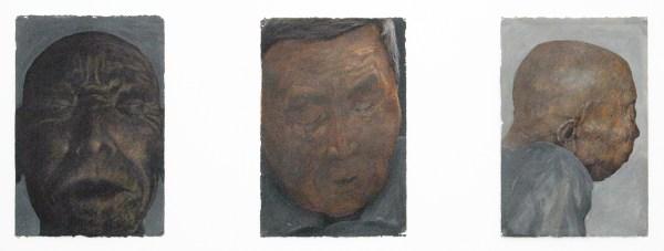Canvas Contemporary - Zhang Shujian