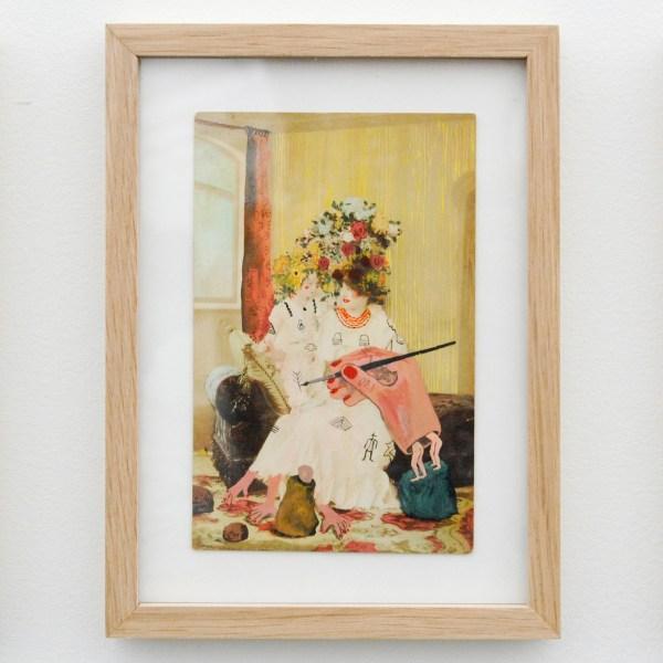 Dukan Galerie - Karine Rougier