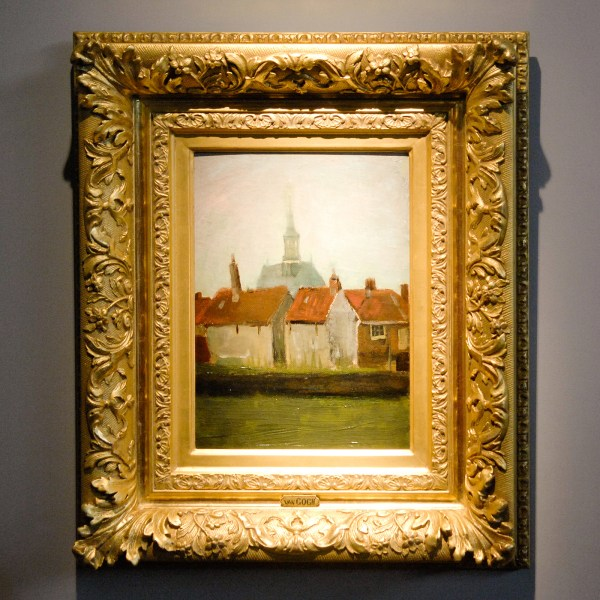 Albricht - Vincent van Gogh