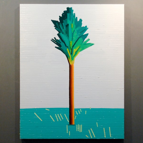 Flatland Gallery - Guy Yanai