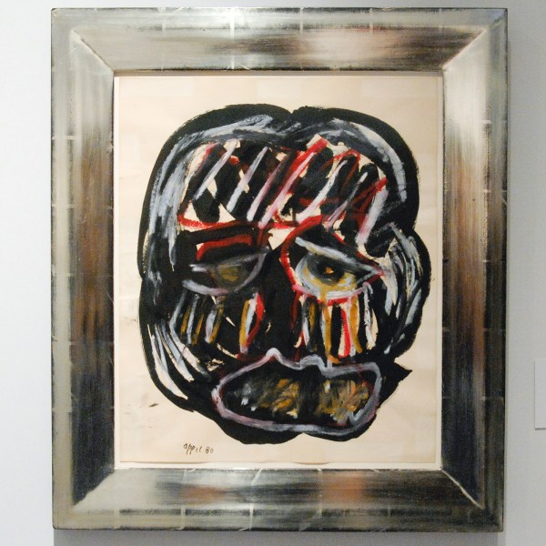 Jaski Gallery - Karel Appel