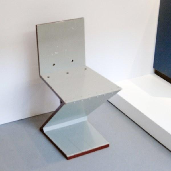 MIDMOD - Gerrit Rietveld