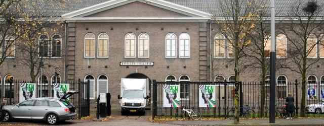 De Open Studio's van de Rijksakademie zijn weer gaande en dat betekent dat het Amsterdamse circuit overuren draait met openingen en andere evenementen. Er is komende week van alles te […]