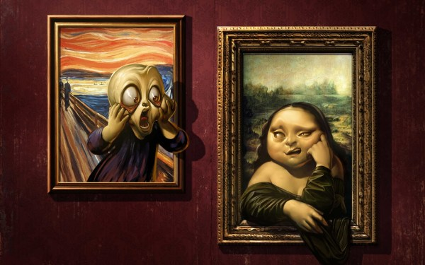 mona-lisa-scream-funny-art-1920x1200
