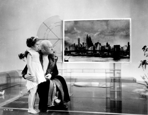 1936 - Things to Come - Film