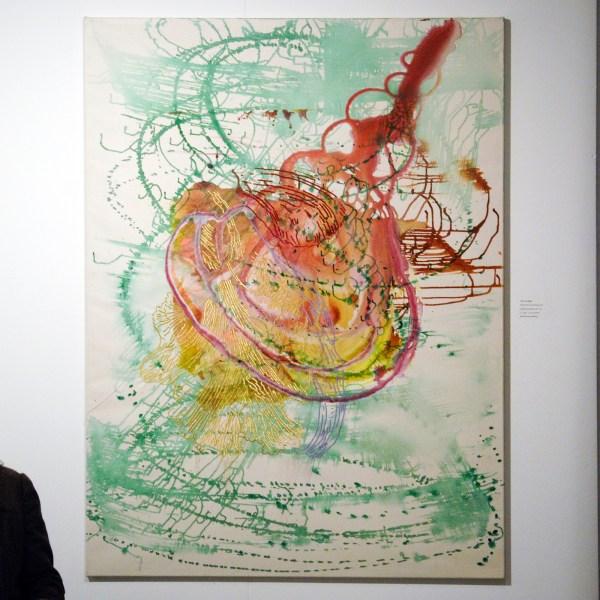 Dom'Arte Galerie - Seet van Hout