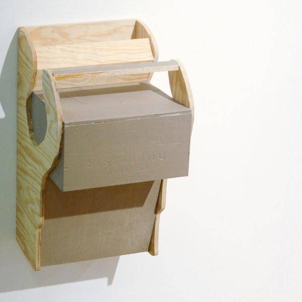 Hopstreet Gallery - Pieterjan Ginkels