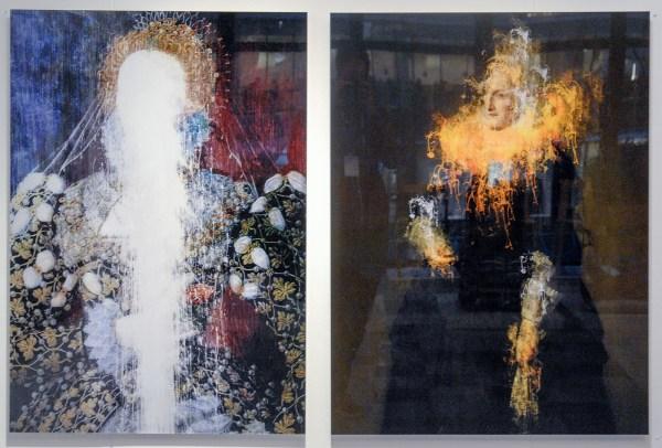 Nasty Alice Galerie - Frank Vogt
