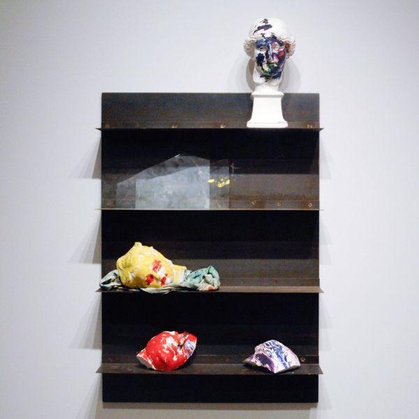 Cardi Gallery - Jannis Kounellis