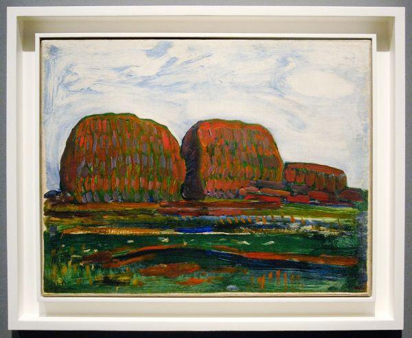 Haboldt & Co - Piet Mondriaan