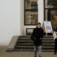 De afgelopen twee dagen waren de Open Studio's voor de Jan van Eyck, post-academisch instituut voor kunst, ontwerp en reflectie. Oftewel, voor iedereen die zijn diploma's al gehaald heeft maar […]