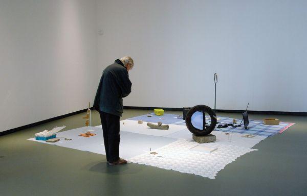 Joep Vossebeld - Een universum zonder handleiding geeft ruimte aan speculatie