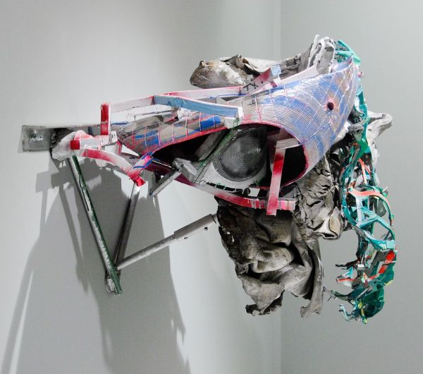 Pearl Lam Galleries - Frank Stella