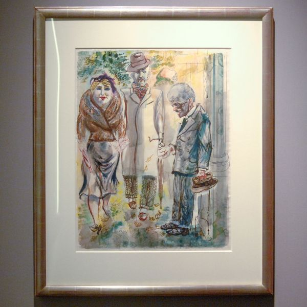 Richard Nagy Ltd - George Grosz