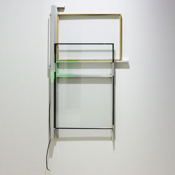 Sprovieri - Pedro Cabrita Reis