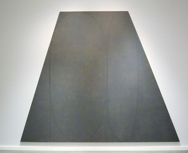 Van de Weghe Fine Art - Robert Mangold
