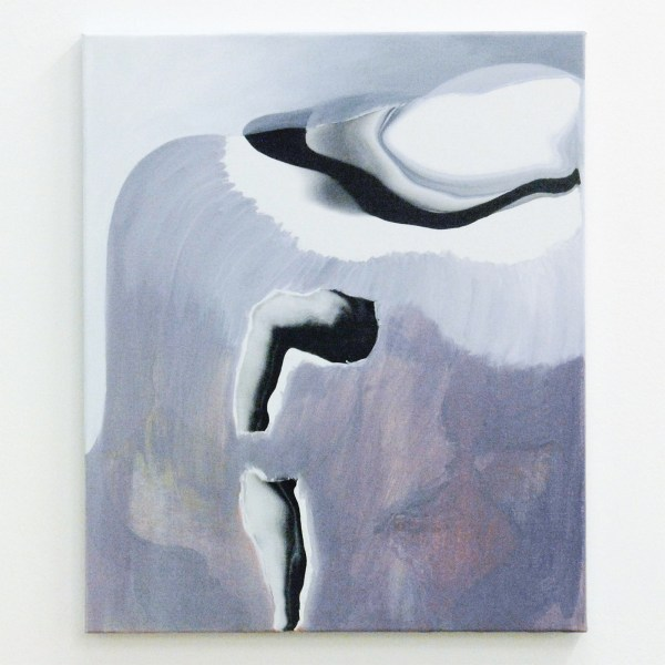 Annet Gelink Gallery - Rezi van Lankveld