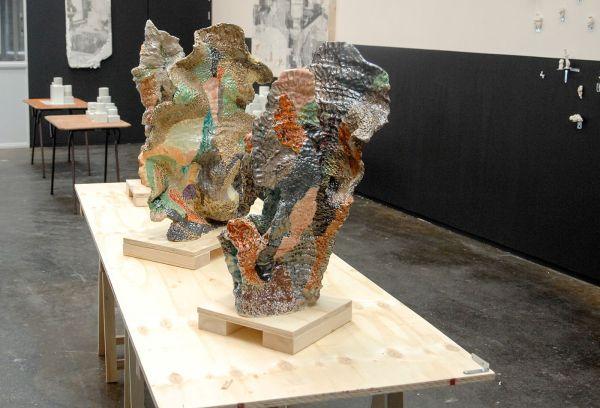 C&H Gallery - Delphine Courtillot