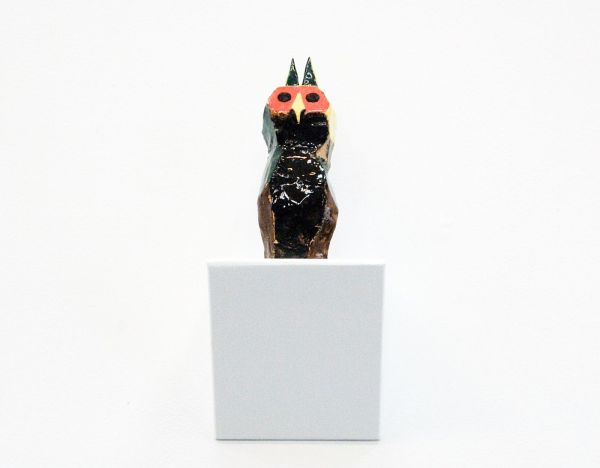 Mini Galerie - Stephen Smith