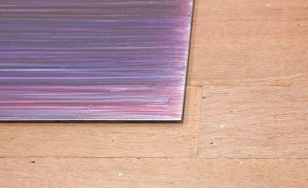 Ton Boelhouwer - Floor 1 & Floor 5 & Floor 8 - Olieverf op aluminium (detail)