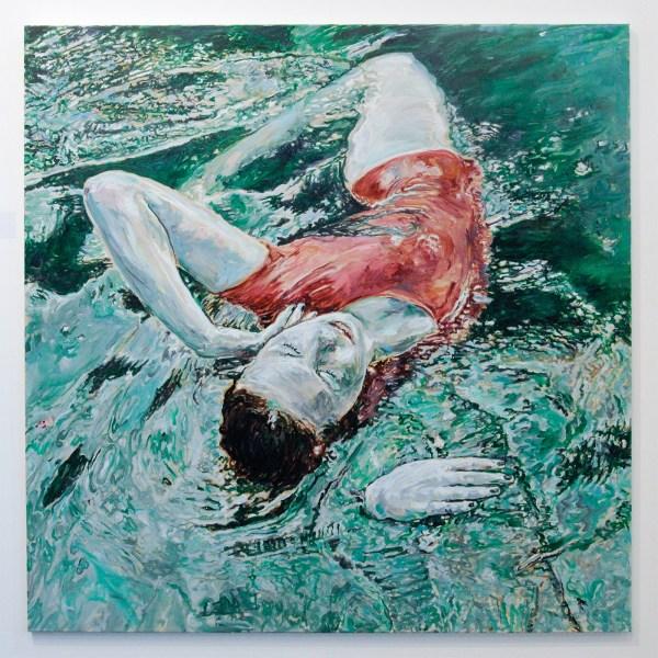 Transit Galerie - Luc Dondeyne