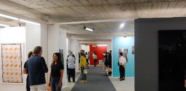 Amsterdam Art Fair, Kunsthal Koper, Overzicht