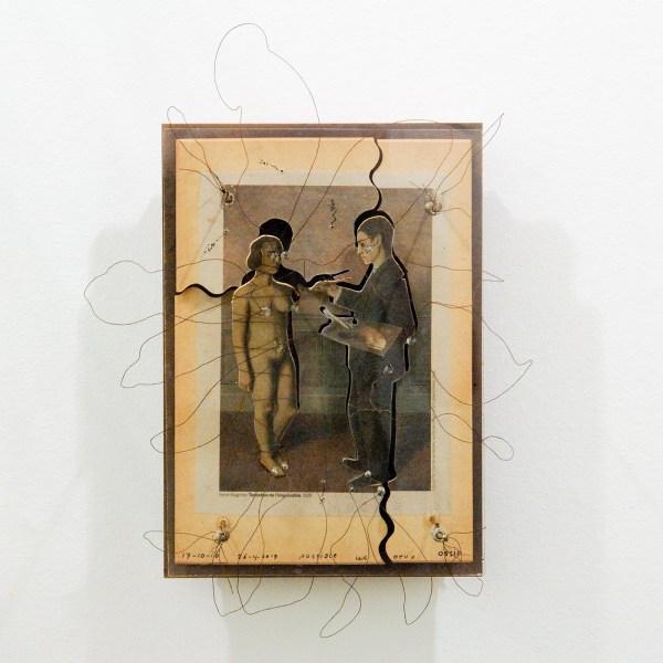 Ramaker Galerie - Ossip