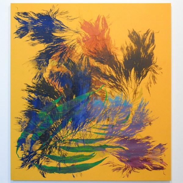 Christian Stein Galleria - Philip Taaffe