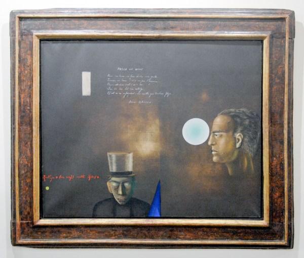 Haas Galerie - Antoni Tapies