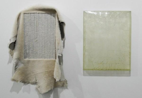 Konrad Fischer Galerie - Edith Dekyndt