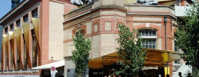 Liste is de beurs in Basel voor jonge galeries. Althans, dat was het ooit. Opgericht een decennia of twee terug had Liste als insteek ruimte te geven aan jonge galeries […]