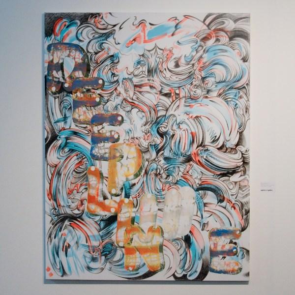 Martin Asbaek Gallery - Des Hughes