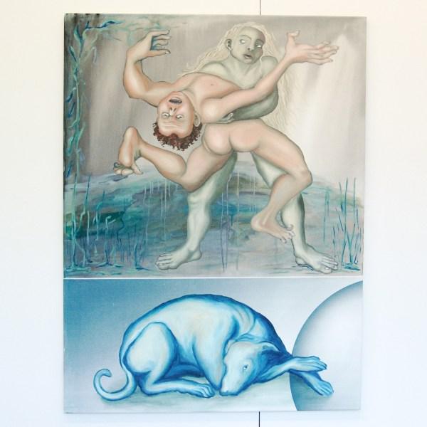 Silberkuppe - Anne Speier