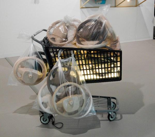 Stuart Shave & Modern Art - Josh Kline